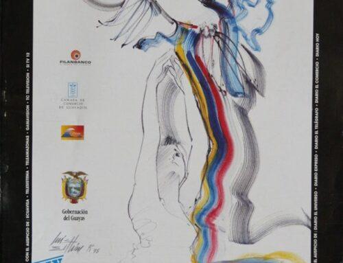 Las Peñas Guayaquil: XXIX Exposición de Artes Plásticas